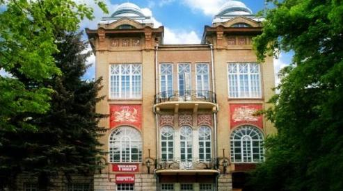 5555555 - В Пятигорске открываются два театральных фестиваля