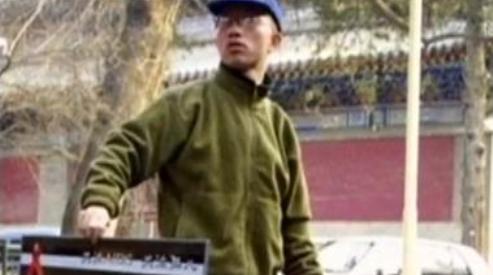 567 8 - Китайского активиста избили за критику Си Цзиньпина
