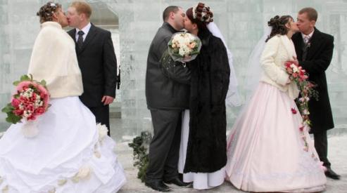56845675 - 12/12/12 отмечают свадьбами