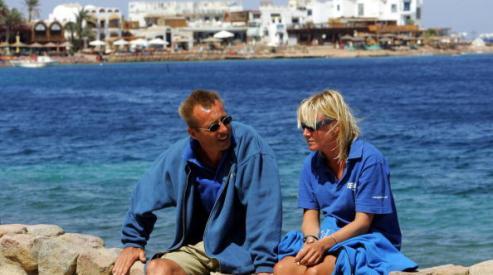 57421121 - Спасут ли дайверы египетский туризм?