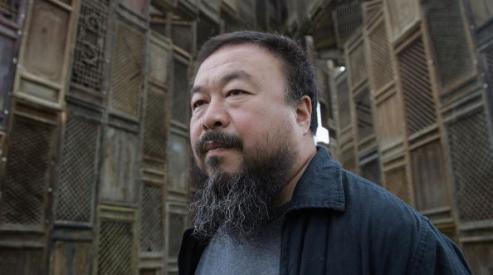 5 4 - Художнику Ай Вэйвэю в Китае отказали в апелляции