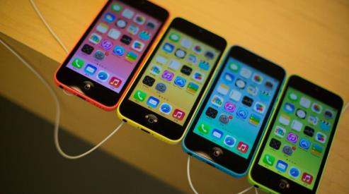 5 55 - Iphone 5s