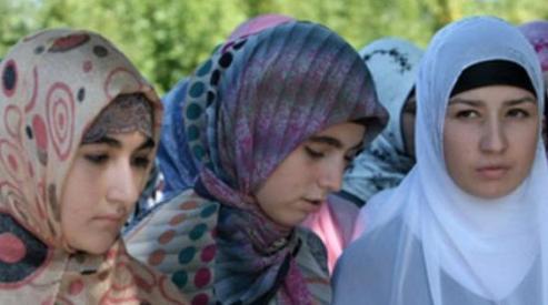 666 5 - Верховный суд запретил носить хиджабы в школах Ставрополья