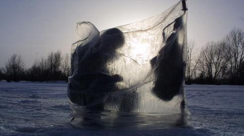 704708 - Рыбаки смогут согреться на зимней рыбалке