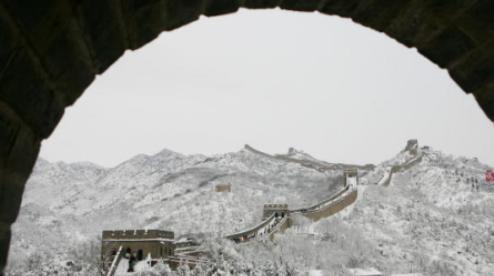 73488677 - Японские туристы погибли в Китае из-за метели