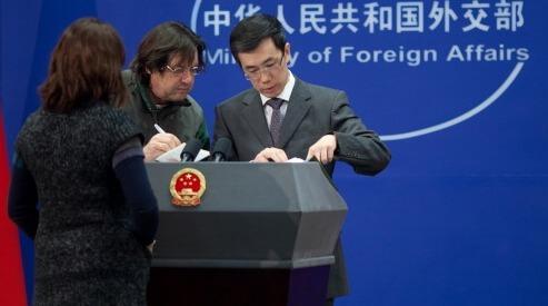 75272206 1 - Китай «серьезно изучит» проект ООН по Сирии