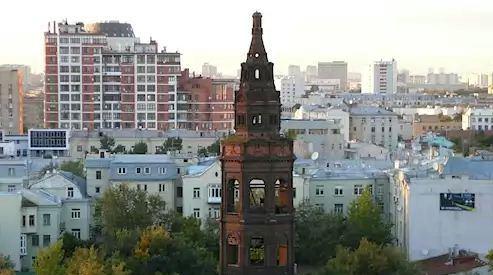 76 2 - Аренда жилья в Москве