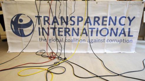 82968182 - Transparency International не признает закон об НКО