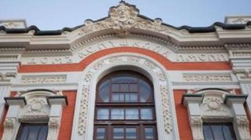 8888 7 - Пушкинский театральный фестиваль проводится в Пскове