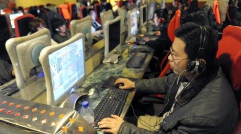 97146376 0 - Доклад Пентагона: Китай - лидер в кибер-шпионаже