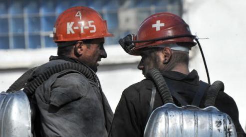 99634839 - Учёные хотят преобразовать взрывную волну, чтобы спасти шахтёров