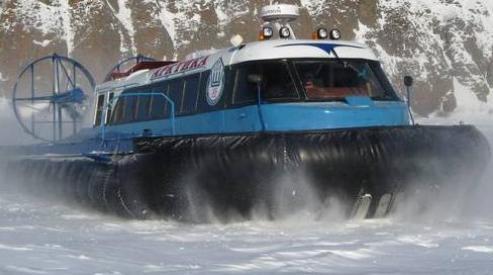 999 - В ЯНАО открывается движение на вездеходах