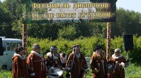dikorosy - На Камчатке пройдёт фестиваль дикоросов