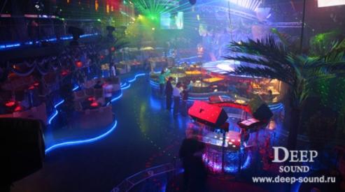 Активный ночной клуб клуб природного земледелия в москве