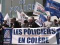 Во Франции протестует полиция