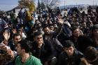 Балканские страны не впускают «экономических» мигрантов