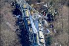 Столкновение поездов в Баварии: 8 погибших