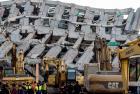Застройщик рухнувшего здания в Тайнане арестован