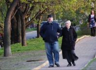 Повышение пенсионного возраста затронет чиновников
