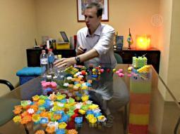 Бразилец создал «умные крышки» со второй жизнью