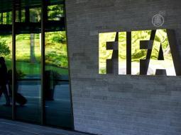 США требуют от Швейцарии выдать чиновников ФИФА