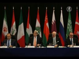 Мюнхен: переговоры о прекращении огня в Сирии