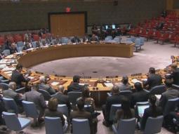 СБ ООН снимает все санкции в отношении Либерии