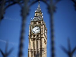Знаменитую башню Биг-Бен закроют на ремонт