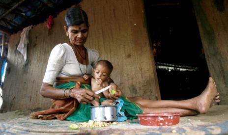 Голод в Восточной Африке (2011) Википедия