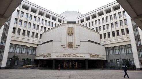 Парламент Крыма попросился в состав России   Верховный Совет Автономной Республики Крым 6 марта принял...