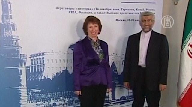 iran - В Москве обсуждают ядерную программу Ирана