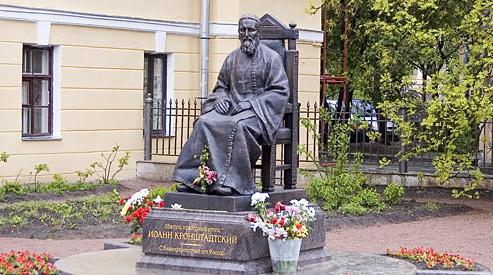 kronstadt - Впервые фестиваль духовно-нравственного кино пройдёт в Кронштадте