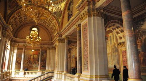 mid velikobritanii - Британия и Шотландия отказались от культурного проекта с РФ