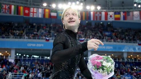 plyushchenko 2 - Плющенко собирается выступить на Олимпиаде-2018