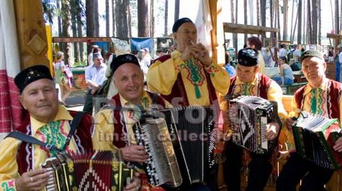 sabantuy - В Казани отпразднуют «Сабантуй»