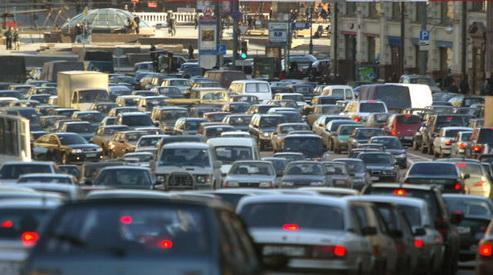 transport - Тарифы ОСАГО в 2014 году не повысят