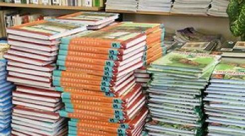 uchebniki - Перечень учебников для российских школ сократят вдвое