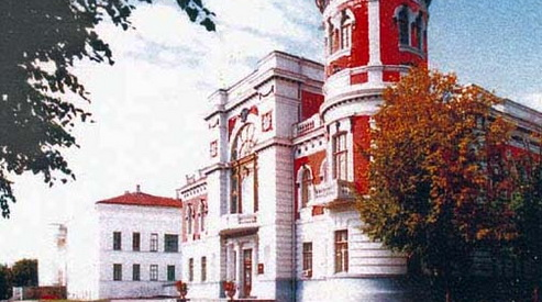 ulyanovskiy muzey - В Ульяновском музее нашли рисунки, предположительно - Лермонтова