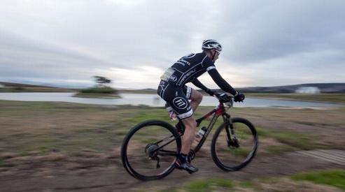 velosipedist - В одиночный велопробег на 7 месяцев отправится москвич