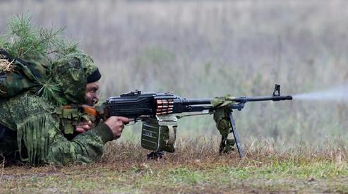 voennyy - Минобороны РФ заявляет о начале отвода войск от Украины