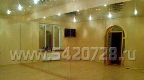 zerk1 4 - Зеркала от истоков дизайна