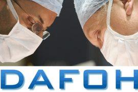 DAFOH номинирована на Нобелевскую премию мира 2016