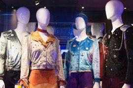 В честь 60-летия Евровидения открылась выставка