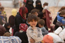 Германия: миллион заявок на статус беженца