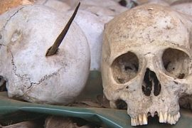 Двух руандийцев в Париже судят за геноцид