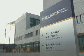 Европол наделили большими полномочиями