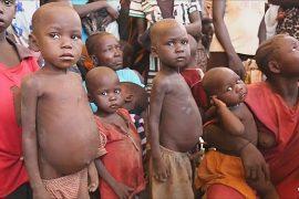ООН просит накормить Южный Судан
