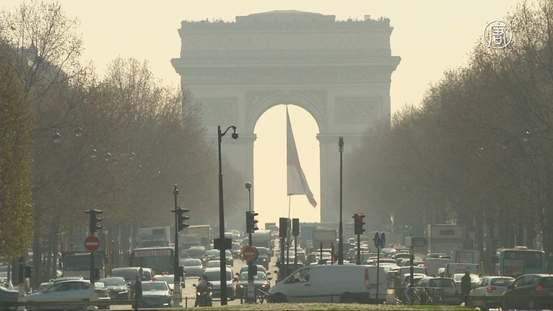 Миллионы человек умирают из-за грязного воздуха