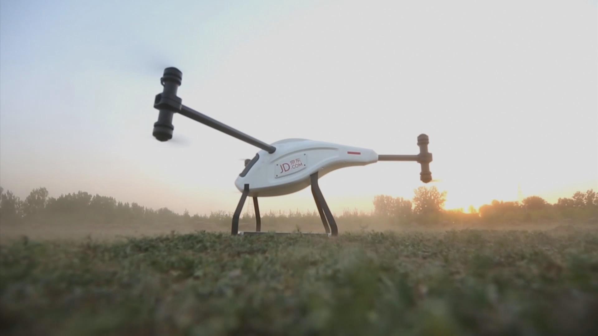 Какое законодательное будущее ожидает дроны?