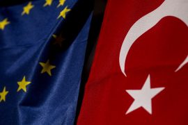 Соглашение между Турцией и ЕС на грани срыва